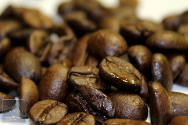 Espresso Hausmarke