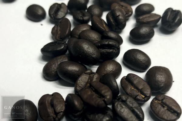 Espresso GANOS Noir